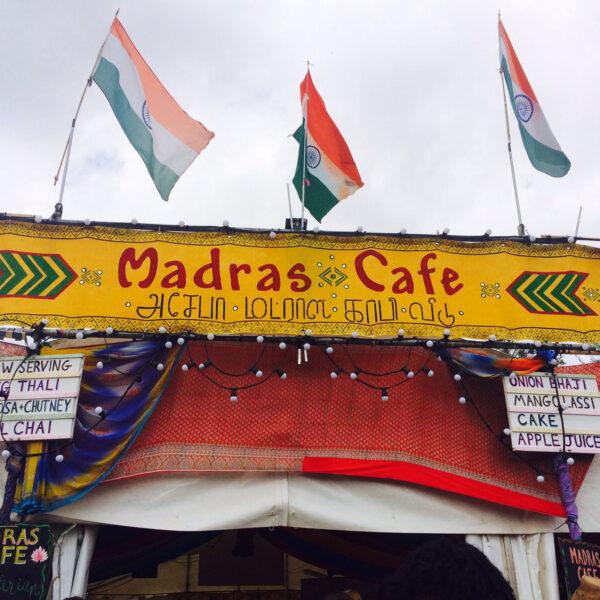 Madras Café – Action Village India