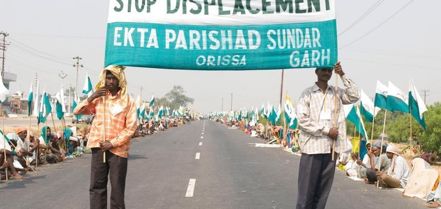 Ekta Parishad 2