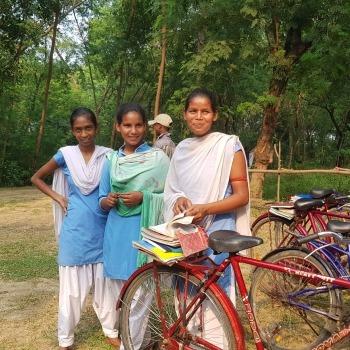 Girls' Education 9