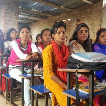 Girls' Education 11