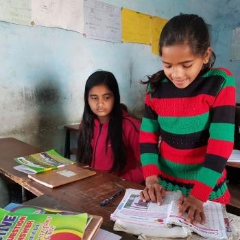Girls' Education 13