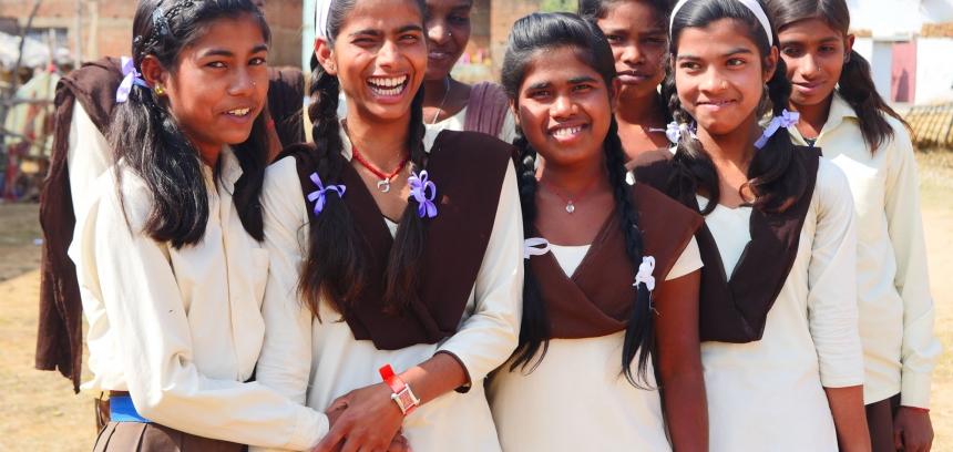 Girls' Education 14