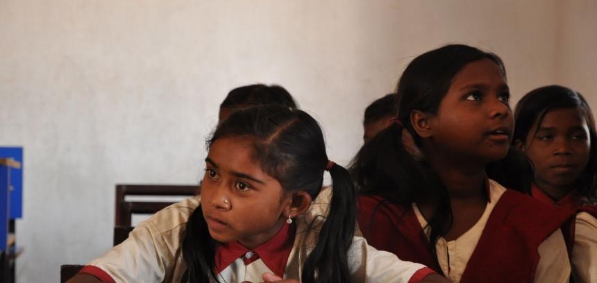 Girls' Education 16