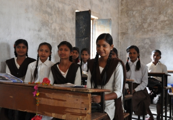 Girls' Education 17