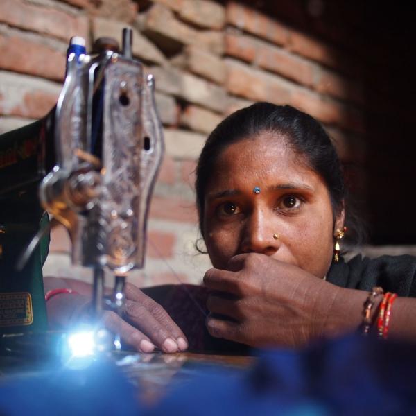 Action Village India