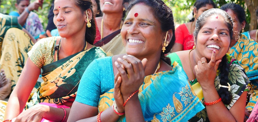 Support – Action Village India