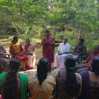 Kerala Gandhi Smarak Nidhi 8