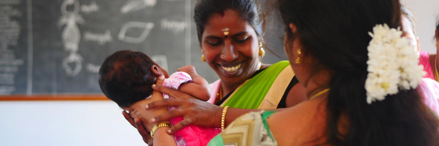 Maternal Health 1
