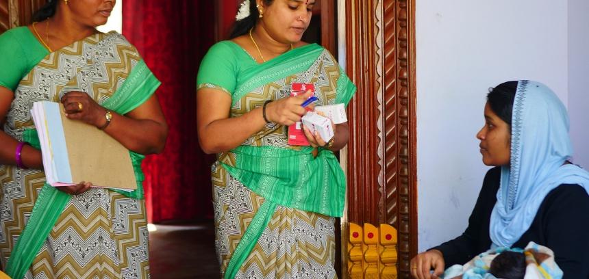 Maternal Health 4