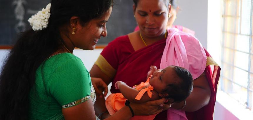 Maternal Health 5