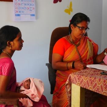 Maternal Health 7