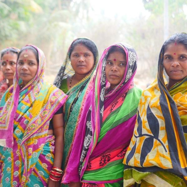 Securing Land Rights & Livelihoods 13