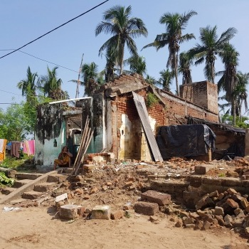 Responses to Human Intensified Natural Disasters 4