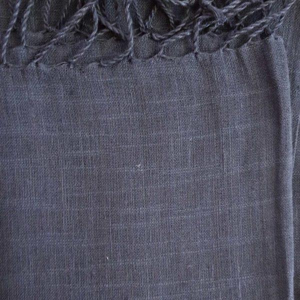 Cotton/Linen Scarves 2