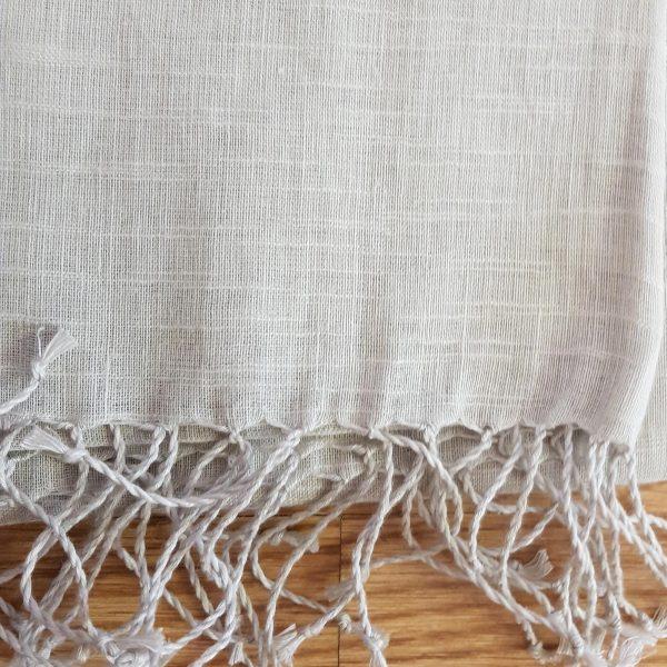 Cotton/Linen Scarves