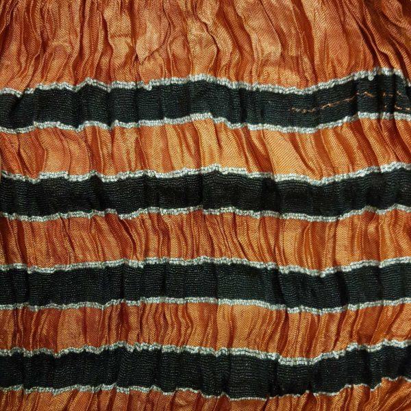 Cotton/Lycra Scarves 1