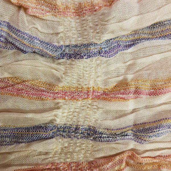 Cotton/Lycra Scarves 2