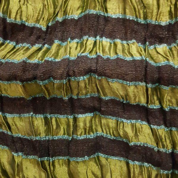 Cotton/Lycra Scarves