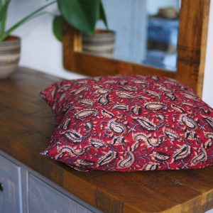 Hand Block Printed Cushion Covers 5