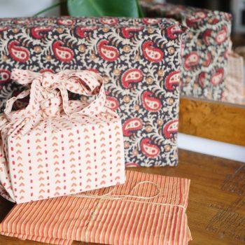 Hand Block Printed Shoulder Bags 2