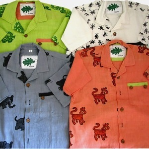 Organic Cotton Shirts 4