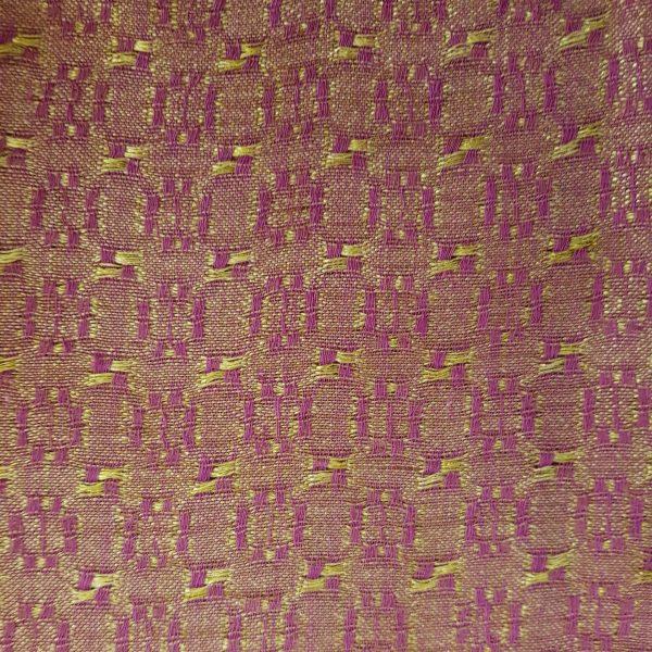 Patterned Viscose Scarves