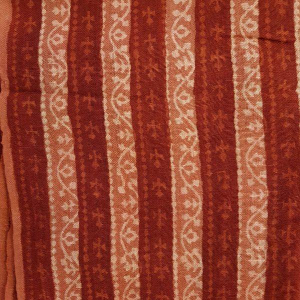 Printed Cotton/Linen Scarves