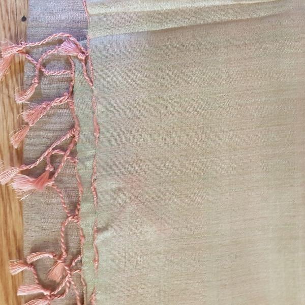 Pure Silk Scarves 10
