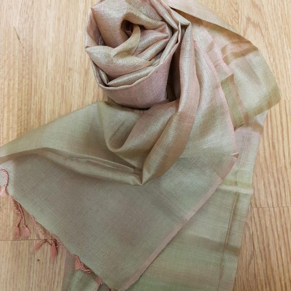 Pure Silk Scarves 13