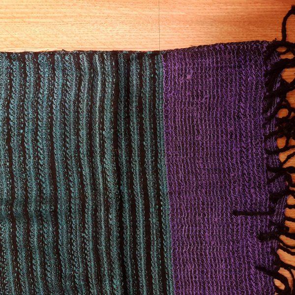 Pure Silk Scarves 14