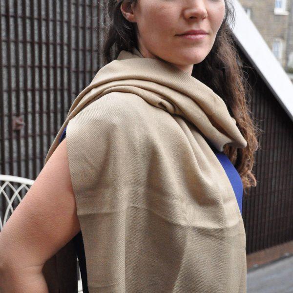 Wool Scarves 1