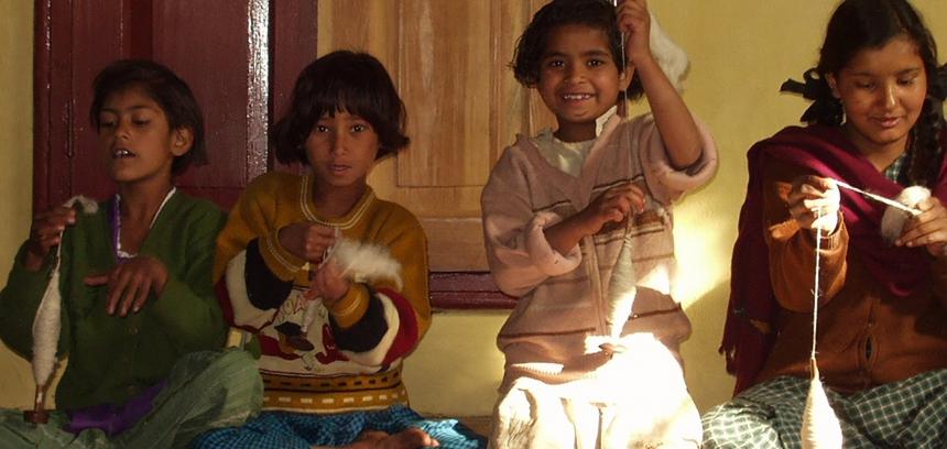 Lakshmi Ashram 1