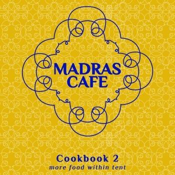 Madras Café Cookbook 2