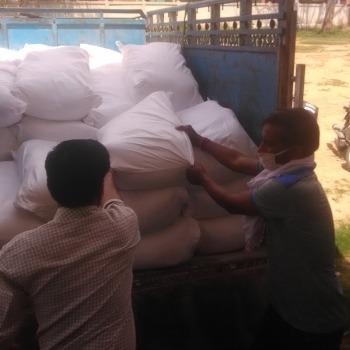 Covid & Community – Action Village India