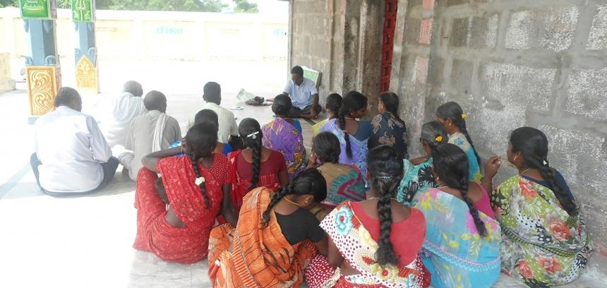 Rural Livelihoods 5