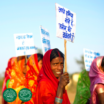 Struggles for Rights and Justice in India