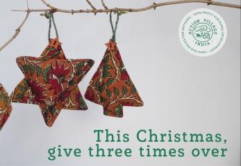 Newsletter Christmas Gift Shop