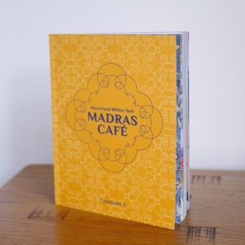 Madras Café Cookbook 2 1