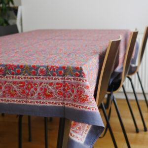 Table/Picnic Cloths – Hand Blocked Printed 5