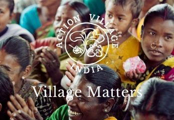 Village Matters Newsletter 1