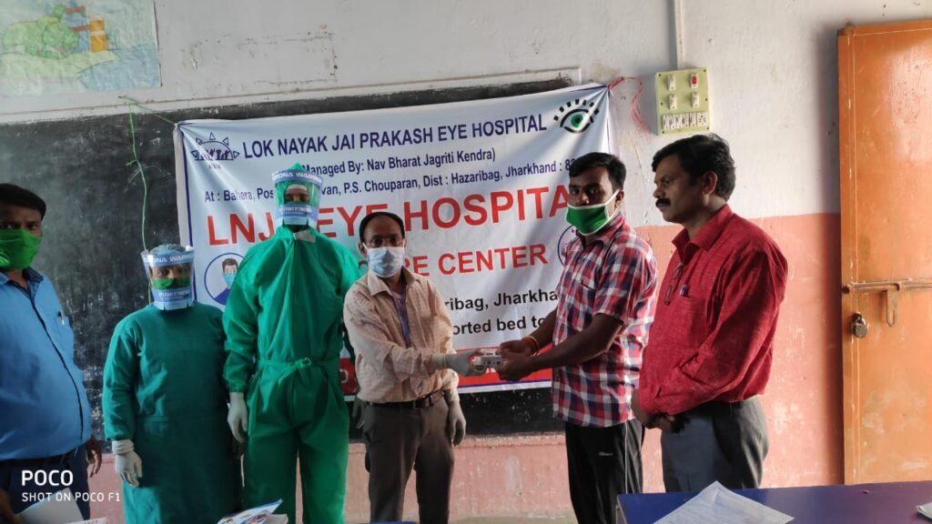 NBJK's Initiatives to Respond against Novel Coronavirus 4