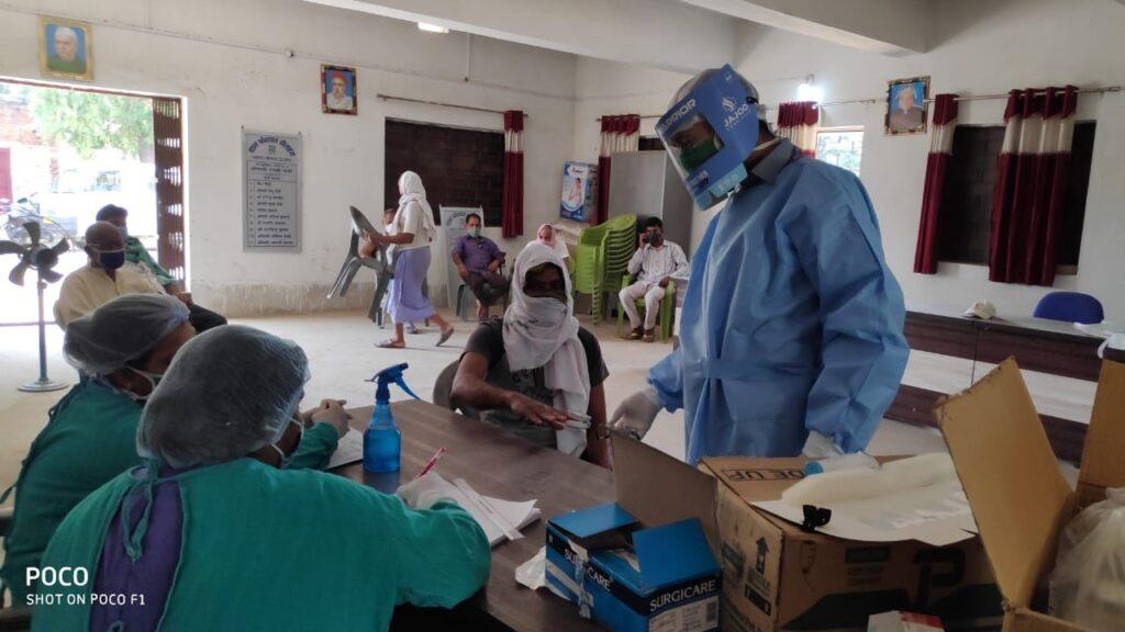 NBJK's Initiatives to Respond against Novel Coronavirus 5