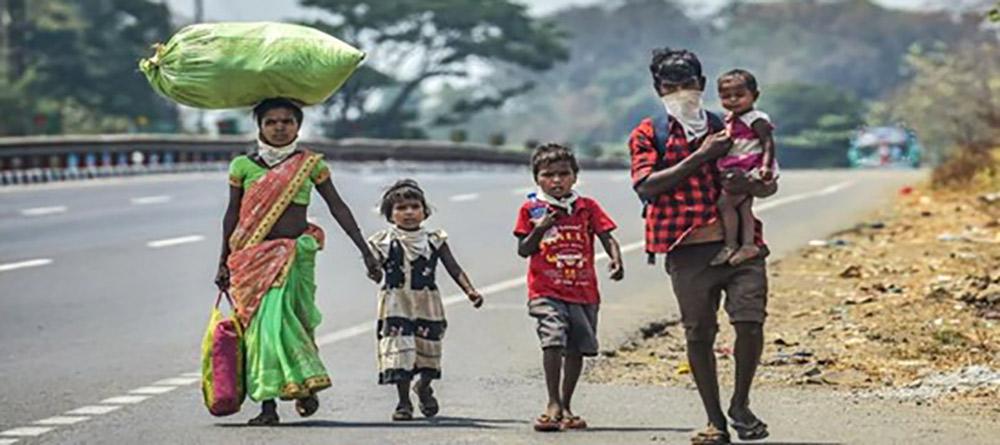 The COVID Crisis in India 3