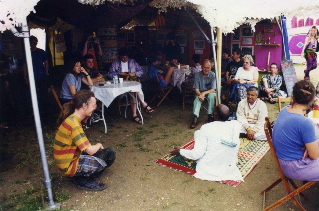 Ramswaroop Bhai – Once Met, Never Forgotten