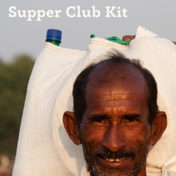 Supper Club Kit - free to download