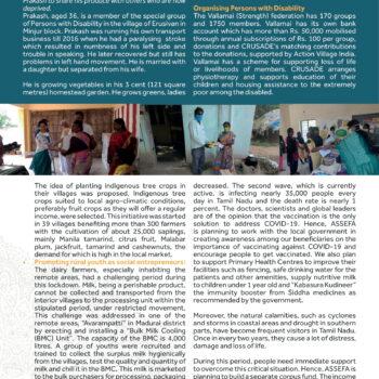 AVI Annual Report 2020-2021 9