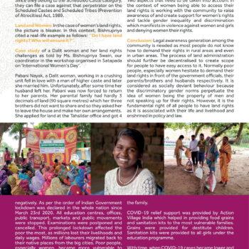 AVI Annual Report 2020-2021 7