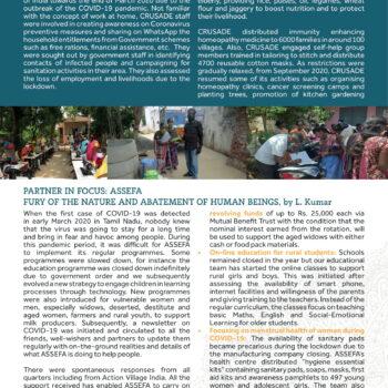 AVI Annual Report 2020-2021 8