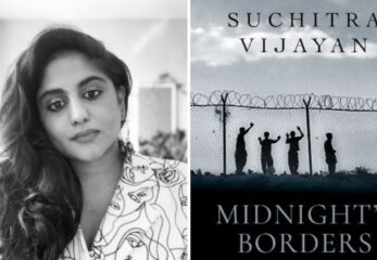 SOAS: Midnight's Borders: A People's History of Modern India